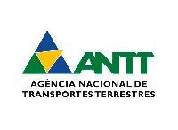 Logo ANTT - Assinatura Vertical