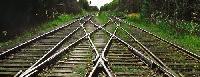 Infraestrutura Ferroviária